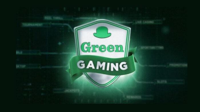 green gaming verktyg