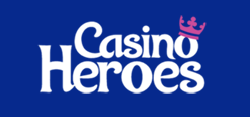 casinoheroes bonus