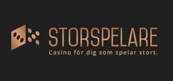 storspelare casino bonus